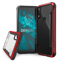 Чехол X-Doria Defense Shield для Huawei P20 Red