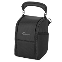 Чехол для объектива Lowepro ProTactic Lens Exchange 100 AW Чёрный