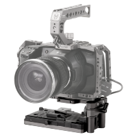 Платформа Tiltaing V-Mount Battery Baseplate V2- Tilta Grey