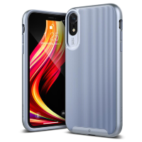Чехол Caseology Wavelength для iPhone XR Голубой