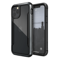 Чехол X-Doria Defense Shield для iPhone 11 Pro Чёрный