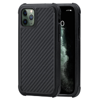 Чехол Pitaka MagCase Pro для iPhone 11 Pro Black/Grey Twill